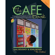 The CAFE Book - Paperback and CD-ROM