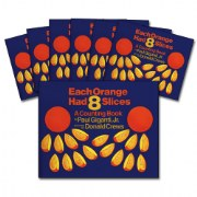 Each Orange Had 8 Slices Big Book Read-Along Set (Set of 7)