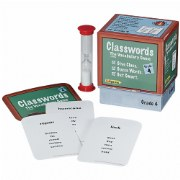 Classwords Vocabulary Games
