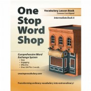 One Stop Word Shop