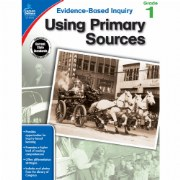 Evidence-Based Inquiry: Using Primary Sources
