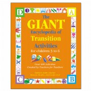 The Giant Encyclopedia of Transition Activities