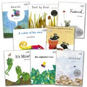 Leo Lionni Books (Set of 8)