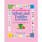 Encyclopedia of Infant and Toddler Activities - eBook