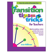Transition Tips and Tricks - eBook