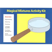 Magical Mixtures Activity Cards