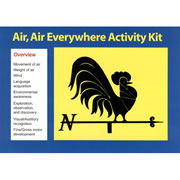 Air Air Everywhere Activity Cards
