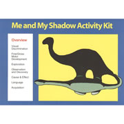Me and My Shadow Activity Cards
