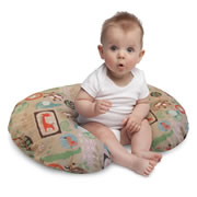 Boppy® Slipcover - Jungle Patch