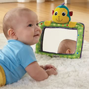 Quorum Course: Learning Every Day Through the Senses for Infants, Toddlers, and Twos