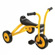 "Kaplan 10"" Trike - Yellow"