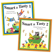 Smart & Tasty CD Set (Set of 2)