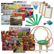 The Creative Curriculum® Investigations Kit for Preschool
