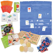 The Creative Curriculum® Language and Literacy Skills Kit for Preschool