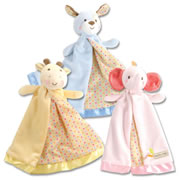 Asthma Friendly Blanky Set (Set of 3)
