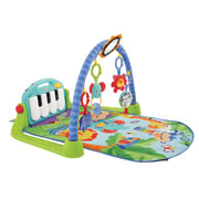 Kick 'n Play Piano Gym