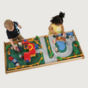 Home Activity Mat