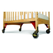 Compact Crib Evacuation Kit