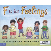 F is for Feelings - Paperback