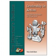 Leadership in Action (2nd Edition) - Paperback