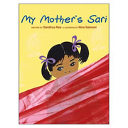 My Mother's Sari - Paperback