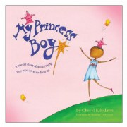 My Princess Boy - Hardcover