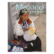 Mexico the People - Paperback