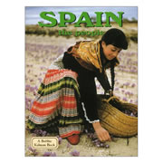 Spain the People - Paperback