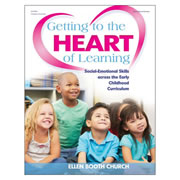 Getting to the Heart of Learning - Paperback
