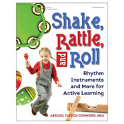 Shake, Rattle, and Roll - Paperback
