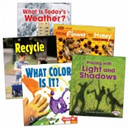 Learn with Me - Science Book Set (Set of 5)