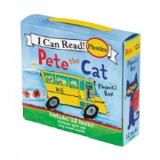 Pete the Cat Vowel Sound Readers