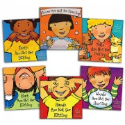 Best Behavior® Board Books - Set of 6