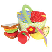 Picnic Play Set