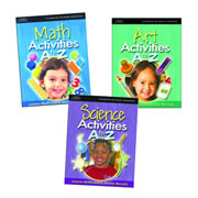 Activities A to Z Collection