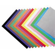 "9"" x 12"" Construction Paper  (50 sheets)"