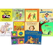 Getting Along With Others Book Set (Set of 10) - Paperback