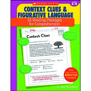 Context Clues and Figurative Language