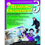Reading Engagement Grade 3