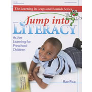 Jump Into Literacy - eBook