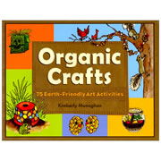 3 - 9 years. Create with the outdoors! More than 75 creative crafts, games and activities using natural objects that children love to collect, from twigs and leaves to pebbles and pinecones. Activities will encourage early learning skills, including color identification, compare and contrast, shapes and creative self-expression. Hardback. 160 pages.