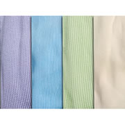 Crib Blankets - Assorted (set of 4, 1 of each color)