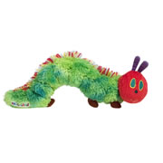 The Very Hungry Caterpillar - Plush