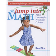 Jump Into Math - eBook