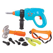 Power Drill Tool Set