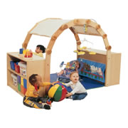 Toddler Shape-A-Space™ Arch
