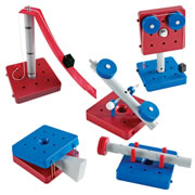 Simple Machines Set