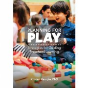 Planning for Play - Paperback