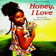 Honey, I Love - Hardback