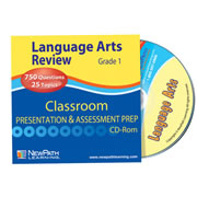 Reading & Language Arts Interactive Whiteboard Software